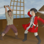Pirate Boarding