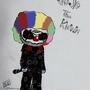 JoJo The Klown by Carnage2211