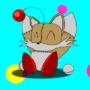 Cute Tails Doll