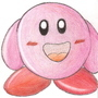Kirby by Azza822