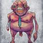 grim collab #1 by Lundsfryd