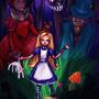 Wonderland Redux
