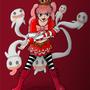 Ghost princess Perona by Neturi