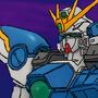 Gundamn you man