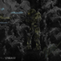 Halo - Fog Of Recon by dnatoxic