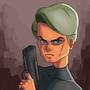 Spy Guy by NzopuTachiLouis