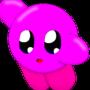 Kirby by Slumber-Cat