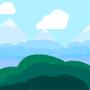 3 Peaks by PungentGallery