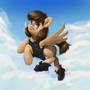 Me as a pony by Tikonka