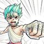 Shounen Fighter