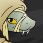 Dark Souls 3 - Serpent girl by ZinZoa