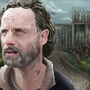 Rick Grimes by Tylerroyle10
