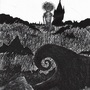Tim Burton et la mer de nuages