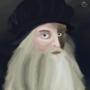 Da Vinci by PungentGallery
