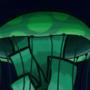 Jellyfish study by SprayonBerries