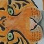 Tiger version 2 by Aleaf01