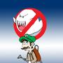 Luigi's Ghostbusting Quest by NostalgicNerd94