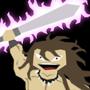Barbarian by KungFuSpaceBarbarian