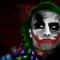 Heath Ledgers' Joker