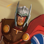 Thor Ragnarok (Fan Art)
