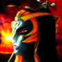 Midna by GrimKage7