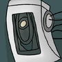 GLaDOS by Crazycow237