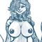 Nicole kitty boobies