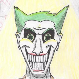 The Joker by TheBestNerd on Newgrounds