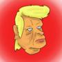 Trump by FreddGSmith