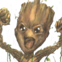 I am groot by ChrisCutler