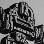 OldRobot by GreiTo