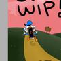 More WIP by DoodlingHitman