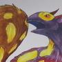 The Slormander by JellicleJunkyard