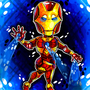 Iron Man by BeKoe