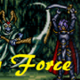 Whining force channel art
