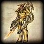 Thresher Wraith by JUSTinnator3