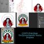 COTM Style Swap Progress by Lacriss