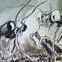 Creepy Crawlies by JackDCurleo