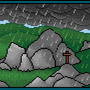 Green Hills and Rain by UltimoGames