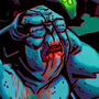 Pulp Monster by Bassomen