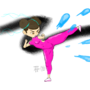 Chun-Li by Micah-Myers