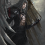 Final Fantasy 7: Sephiroth by Zakuga