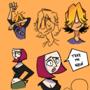 Sketch Dump by GeekAgainstHumanity