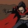 Hellboy/AKIRA Style Swap by TNiel