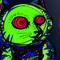 Psycho Cat Phoenix Bonfire Party