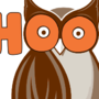 Hooters Typography by Slimgrim