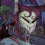 Burtonized Spectacular of Spooky Doom by MaliForger894