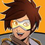 Tracer- Overwatch