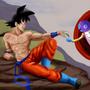 The Button of Destiny by Araiguma