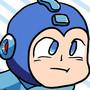 Mega Man by Lewy410